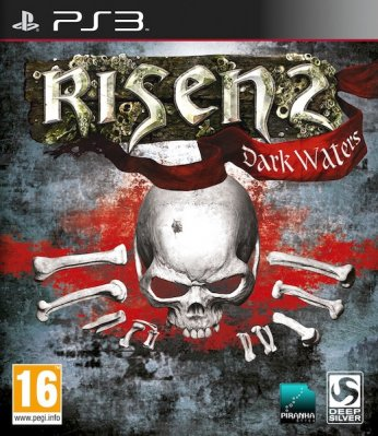 Risen 2: Dark Waters - PS3