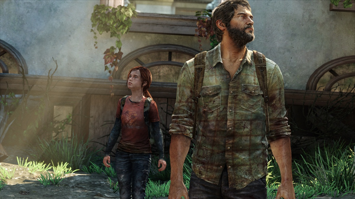 SONY PlayStation 3 - The Last of Us
