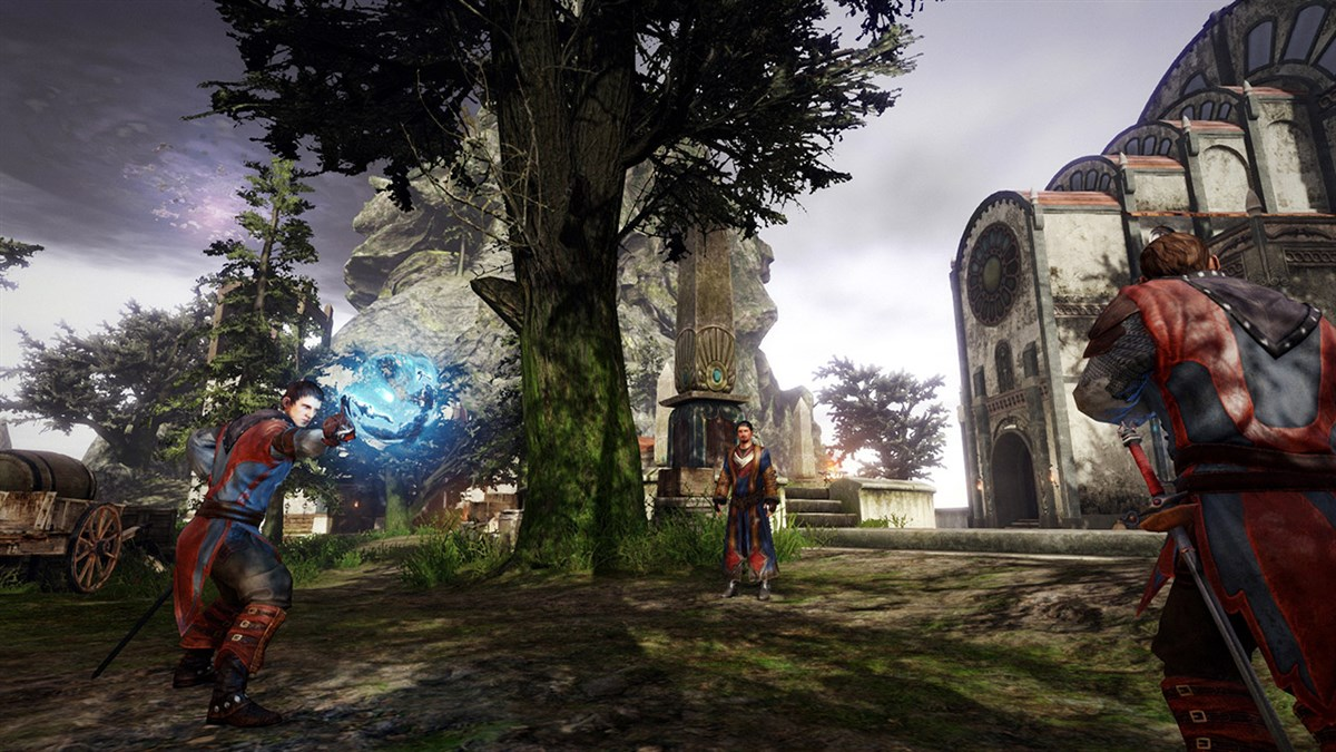 SONY PlayStation 3 - Risen 3: Titan Lords