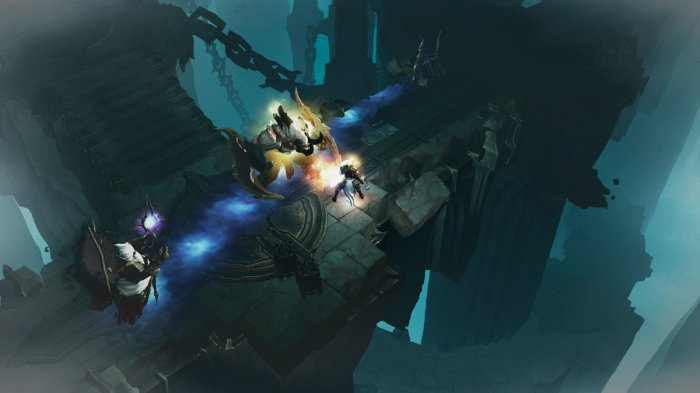 detail Diablo III - Ultimate Evil Edition - PS3