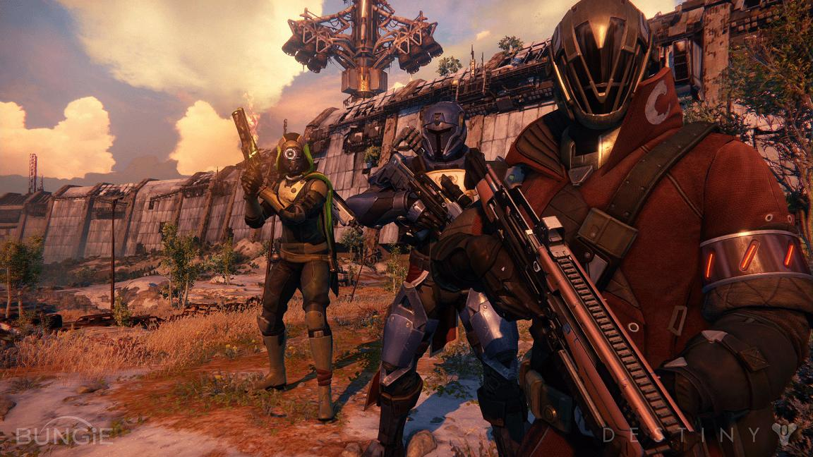 Destiny: The Taken King - Legendary Edition pro X360
