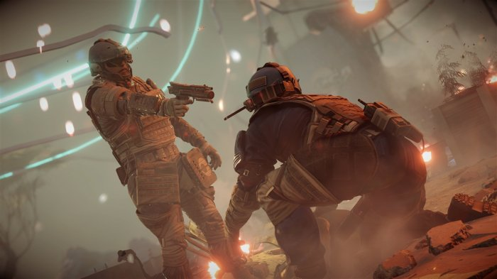 detail Killzone: Shadow Fall (Playstation Hits) - PS4