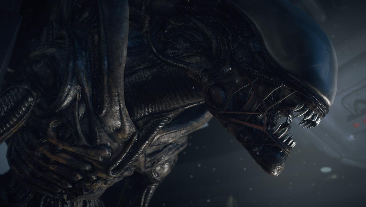 Alien Isolation pro PS4