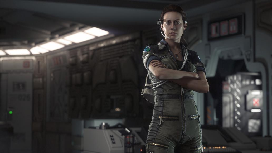 Alien Isolation pro Playstation 4
