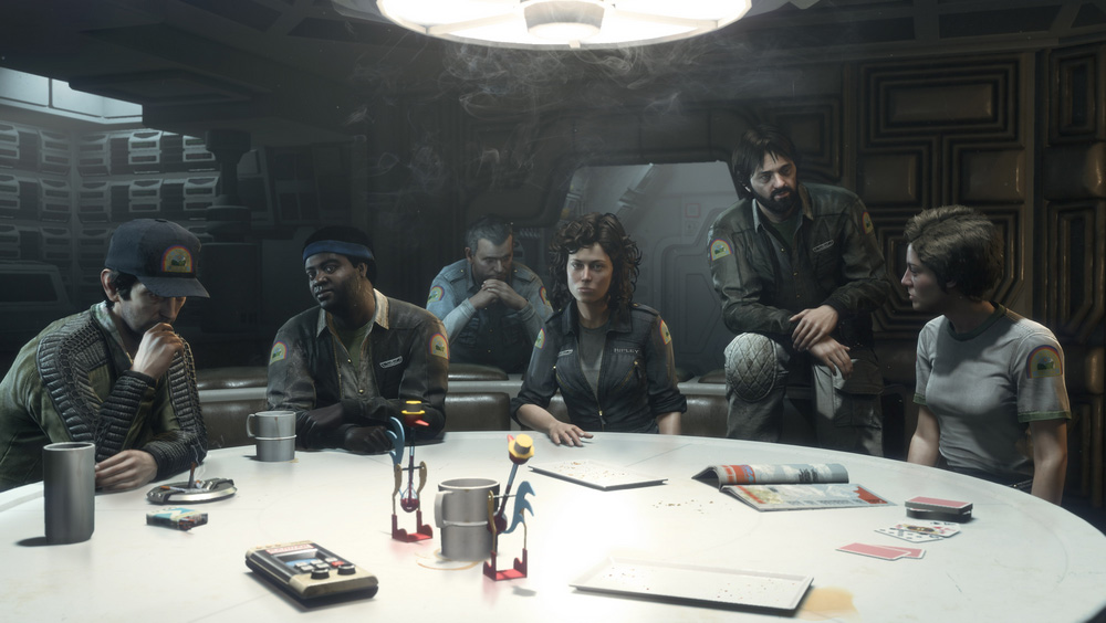 SONY PlayStation 4 - Alien Isolation
