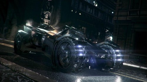 Batman: Arkham Knight pro PS4