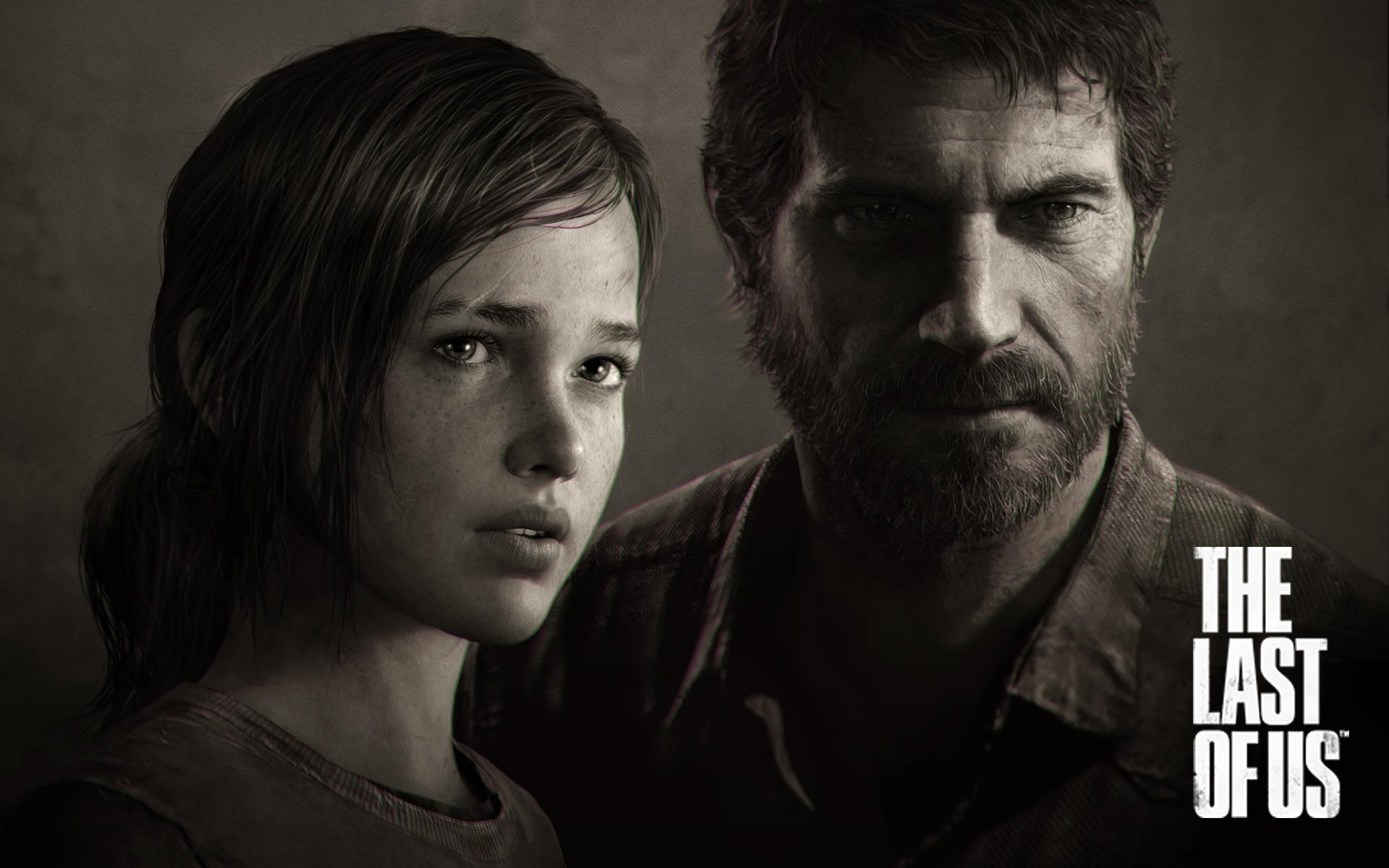 SONY PlayStation 4 - The Last of Us: Remastered