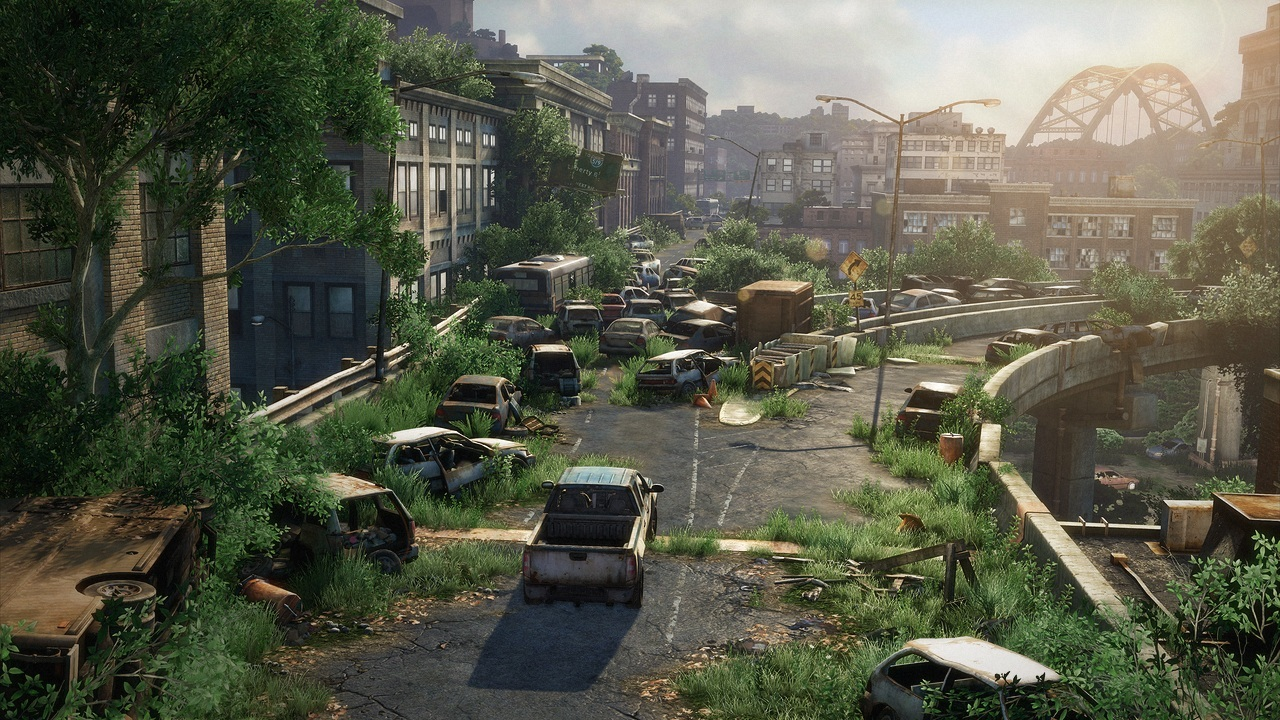 The Last of Us: Remastered pro PS4