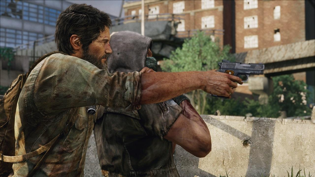 The Last of Us: Remastered pro Playstation 4