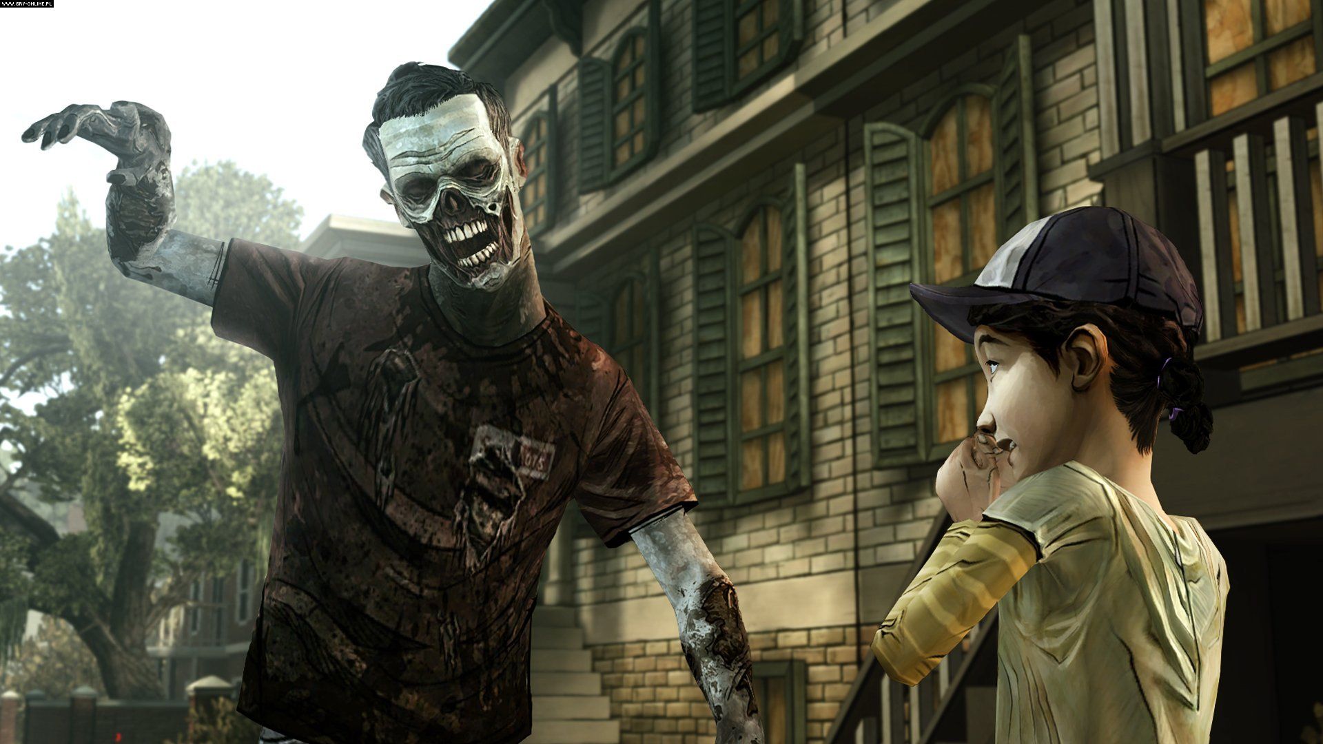 The Walking Dead: Season 2 pro Playstation 4