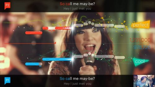 SingStar: Ultimate Party pro PS4