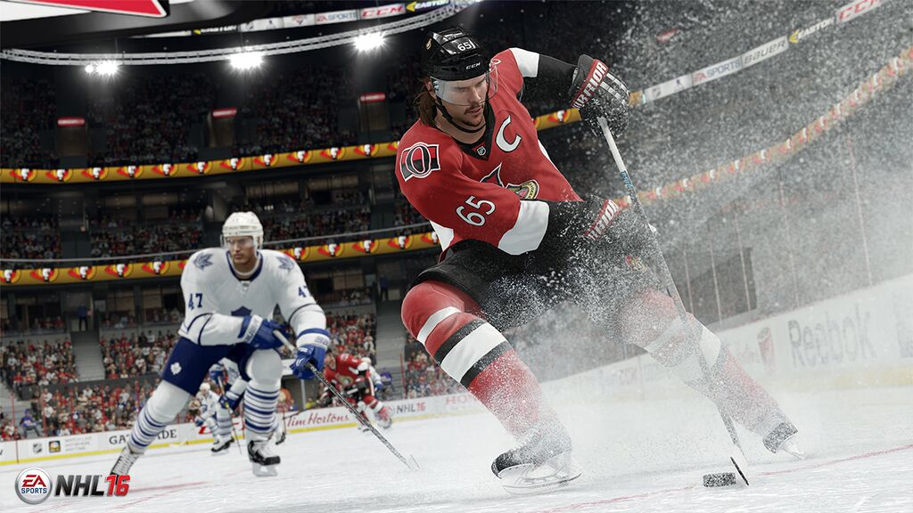 SONY PlayStation 4 - NHL 16