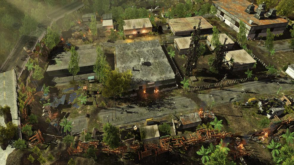 SONY PlayStation 4 - Wasteland 2: Director's Cut