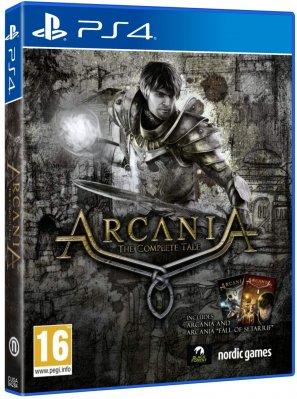 Arcania: The Complete Tale - PS4