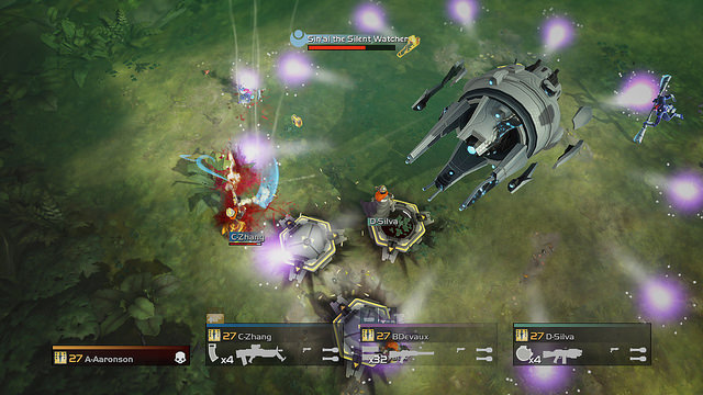 HELLDIVERS Super-Earth Ultimate Edition pro PS4