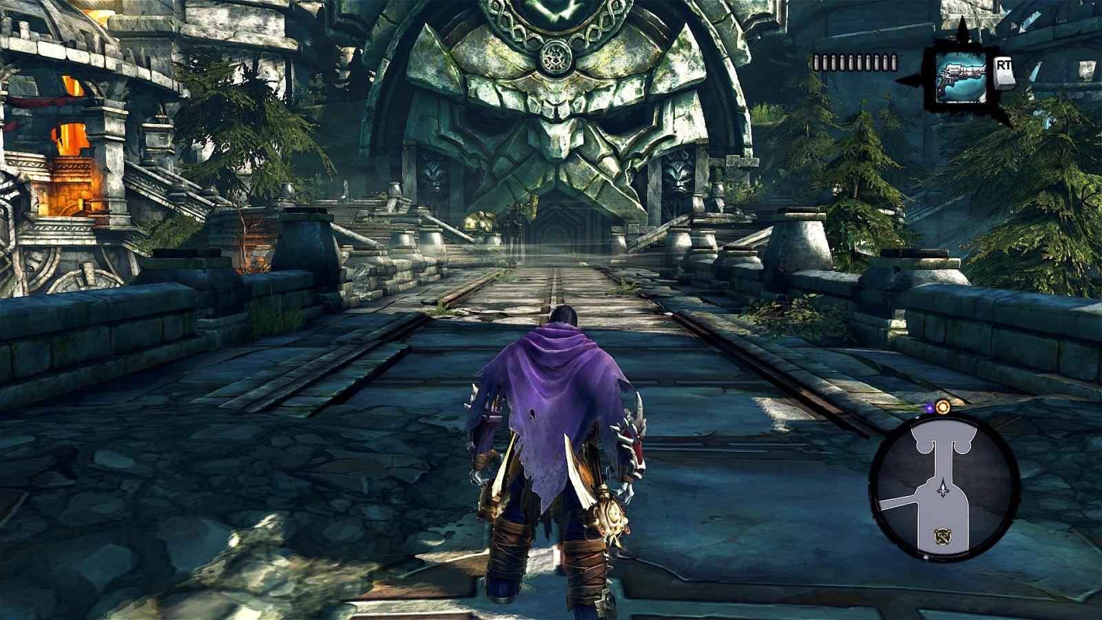 Darksiders 2 Definitive Edition pro PS4