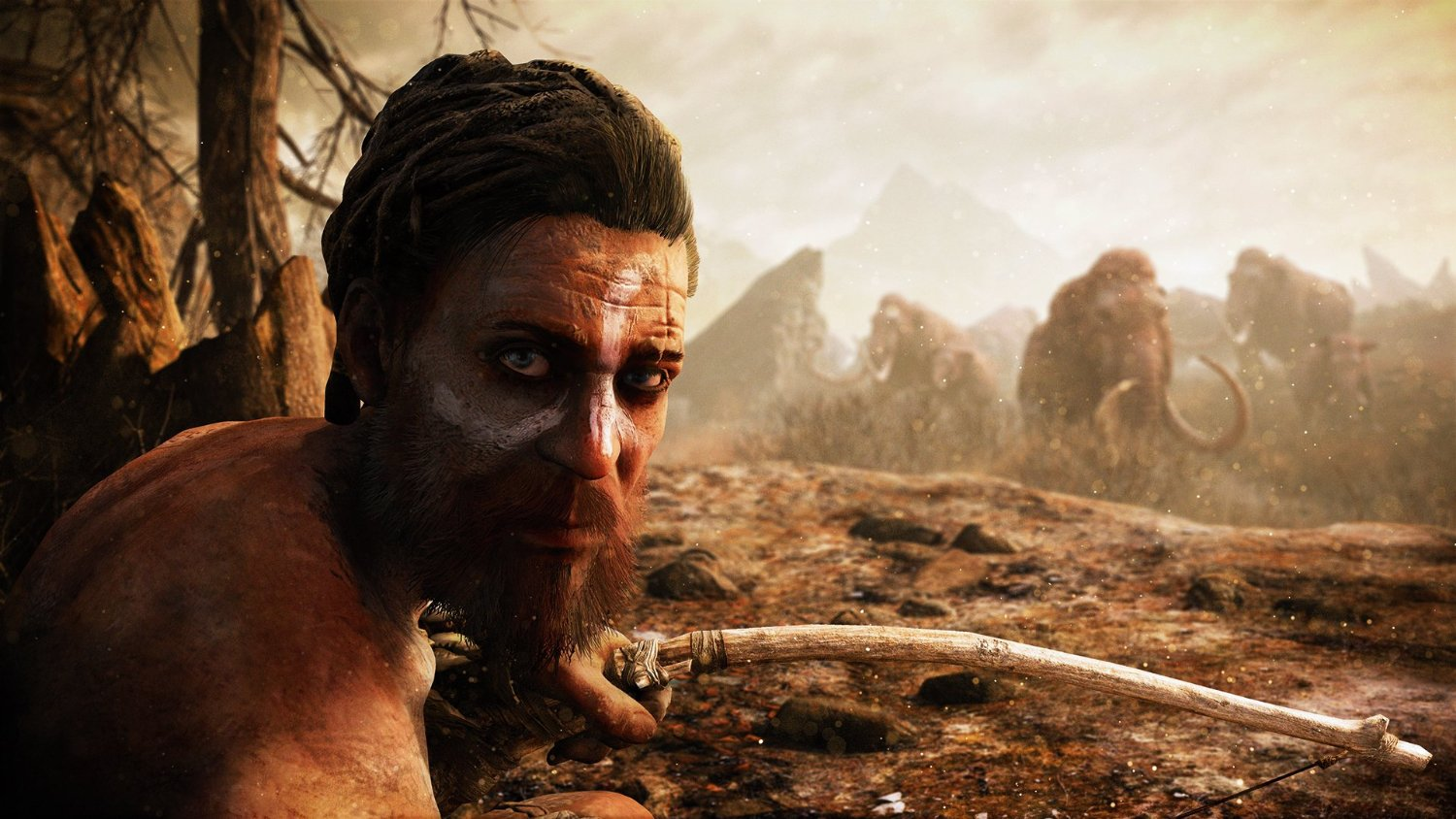 SONY PlayStation 4 - Far Cry Primal