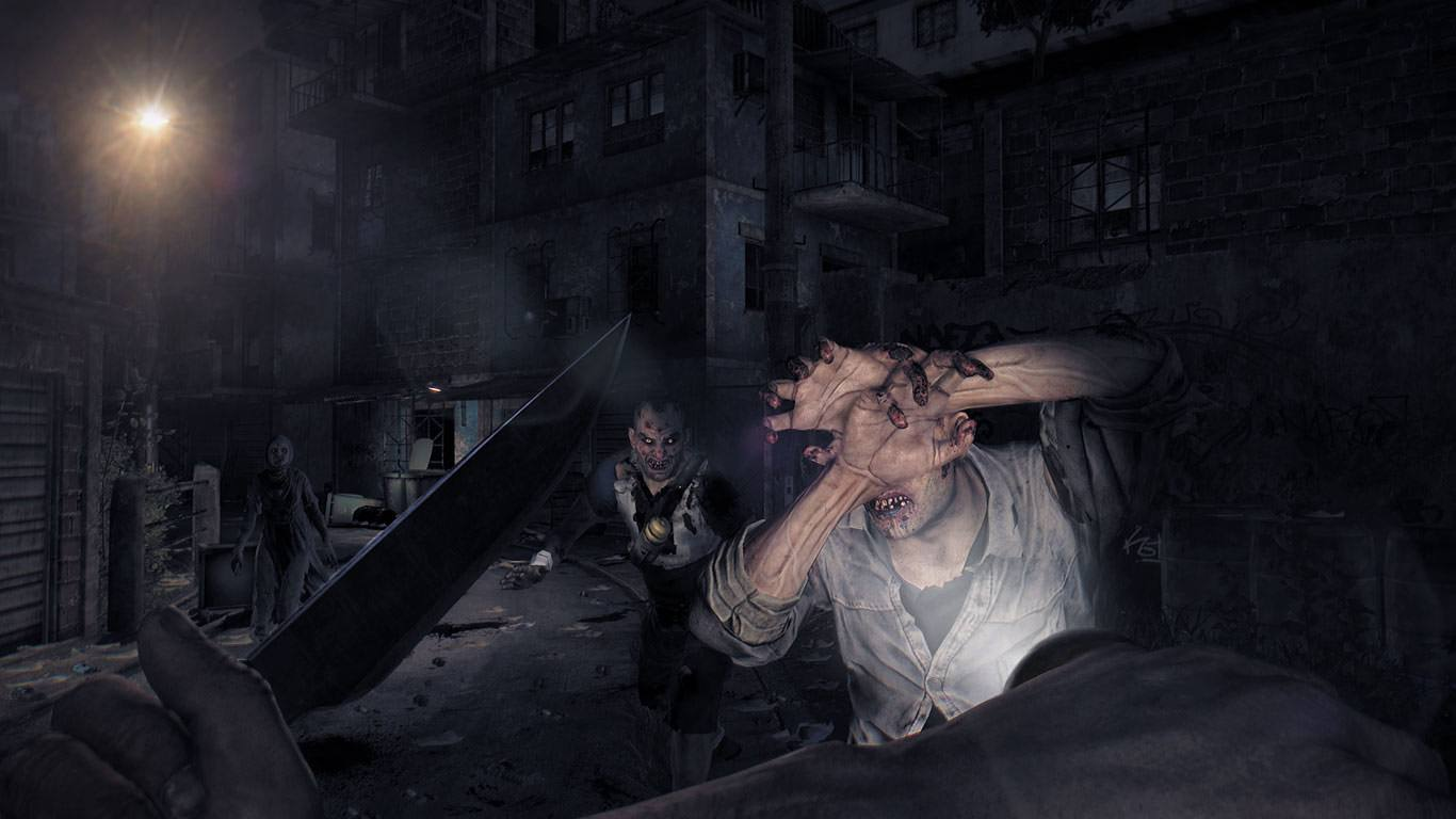 Dying Light The Following: Enhanced Edition pro Playstation 4
