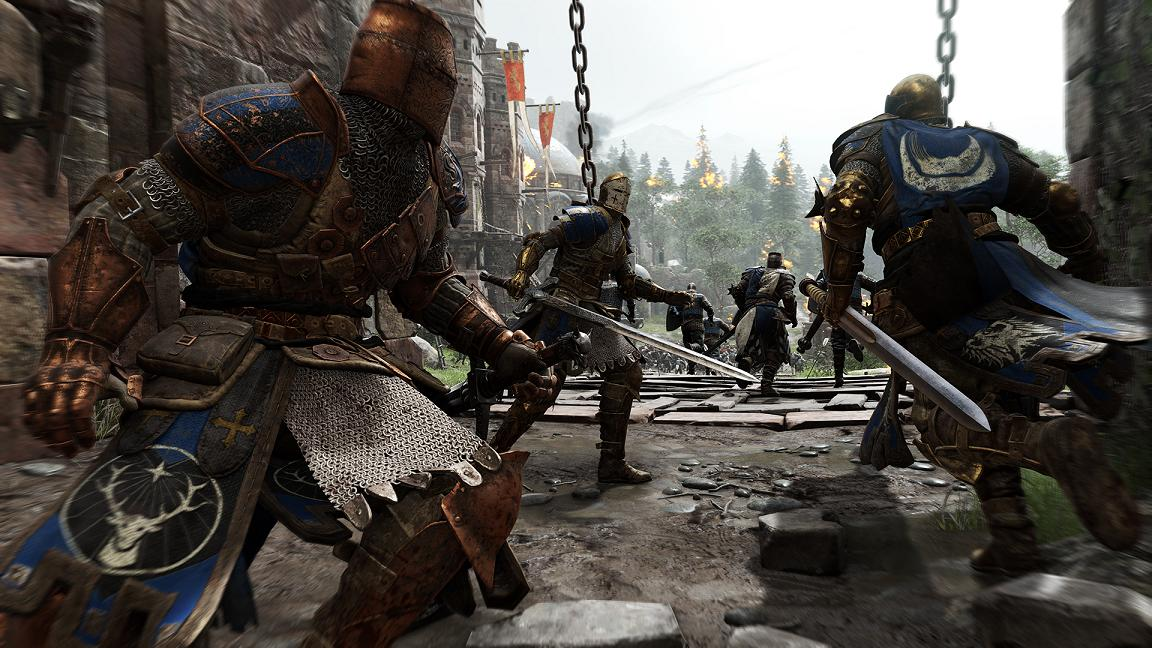 SONY PlayStation 4 - For Honor