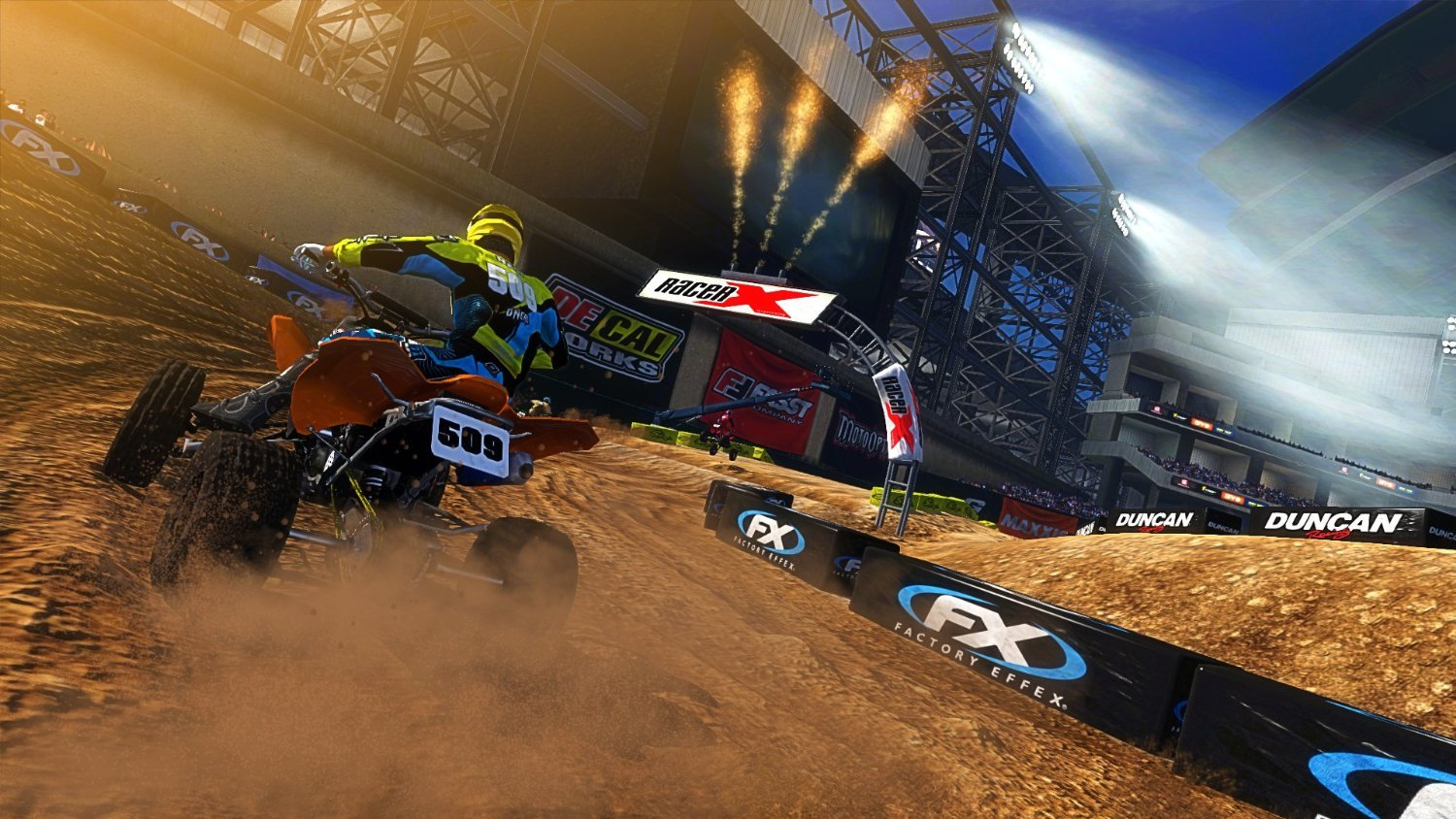MX Vs ATV Supercross Encore EDITION pro PS4