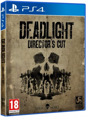 Deadlight: Directors Cut - PS4