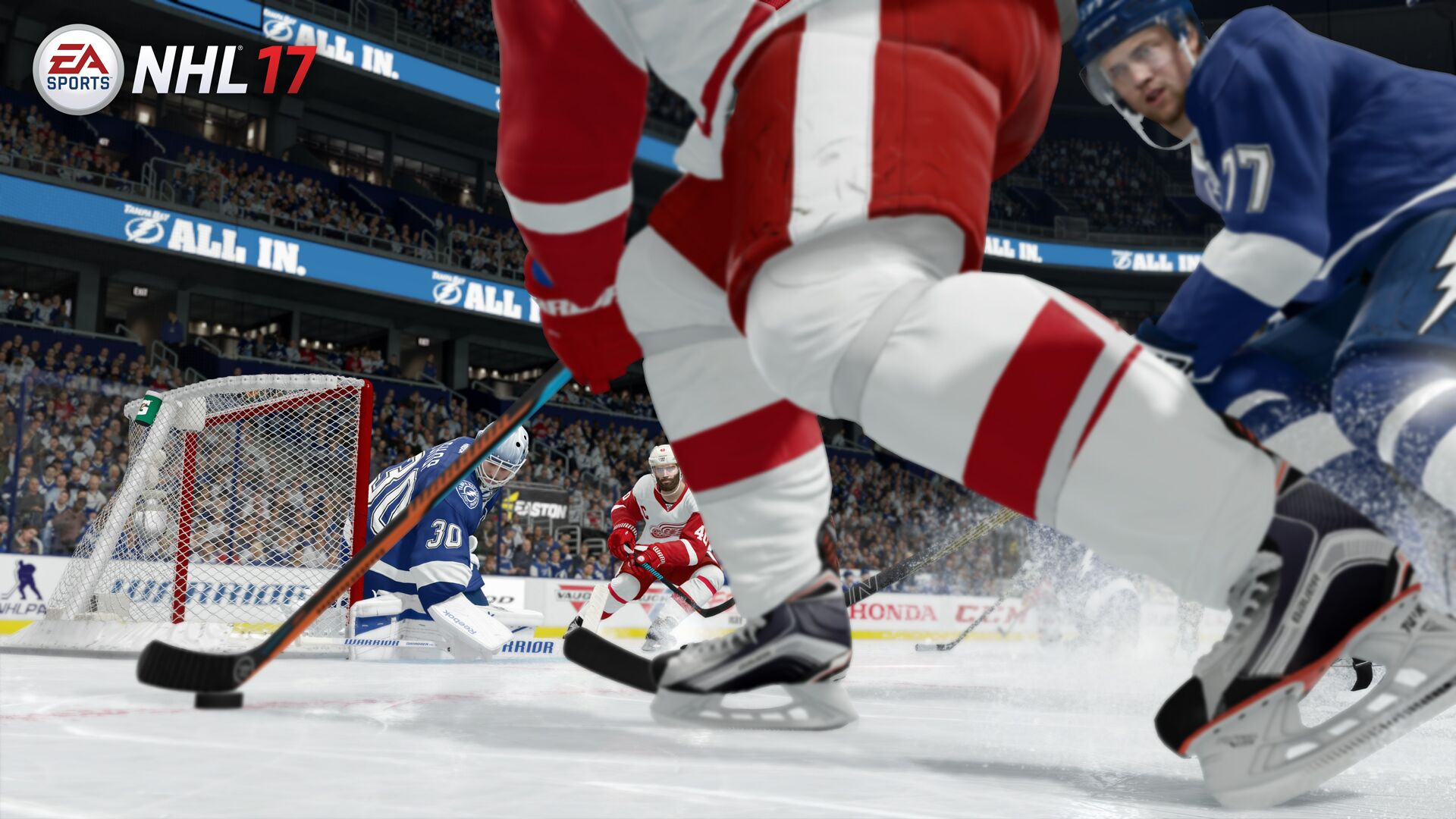 SONY PlayStation 4 - NHL 17