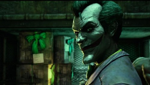 Batman Return to Arkham pro PS4