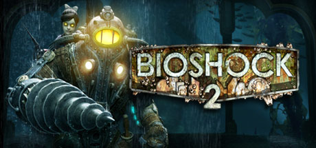 detail BIOSHOCK COLLECTION - PS4