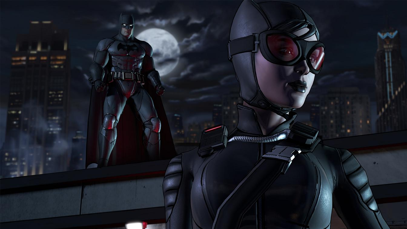 Batman - The Telltale Series pro PS4