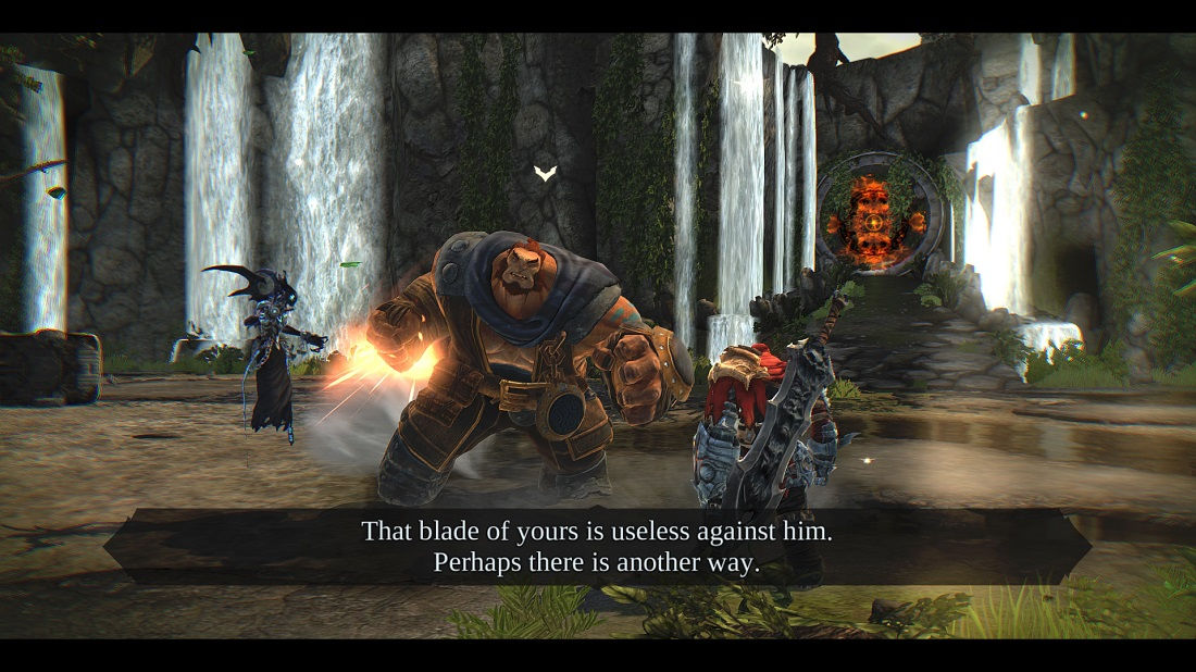 Darksiders Warmastered Edition pro PS4