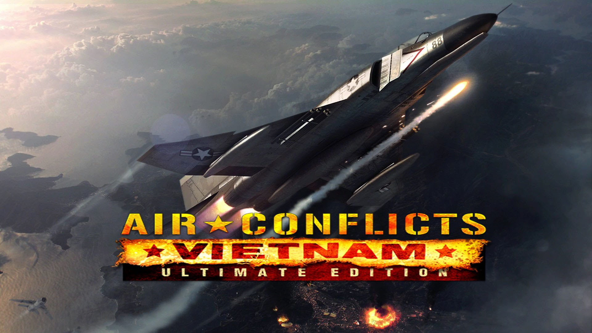 SONY PlayStation 4 - Air Conflicts: Double Pack