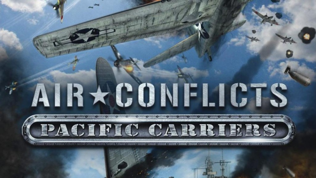 Air Conflicts: Double Pack pro PS4