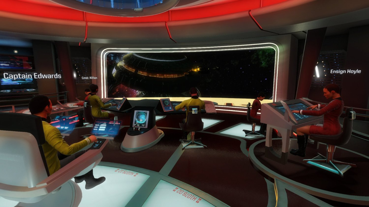 STAR TREK: BRIDGE CREW pro PS4