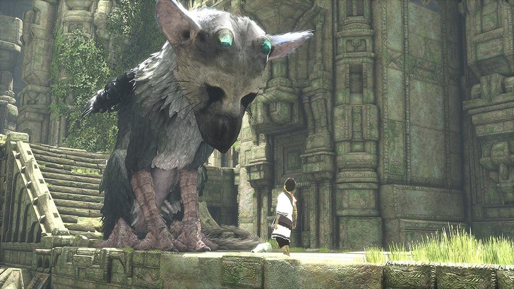 SONY PlayStation 4 - The Last Guardian