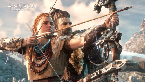 SONY PlayStation 4 - Horizon: Zero Dawn