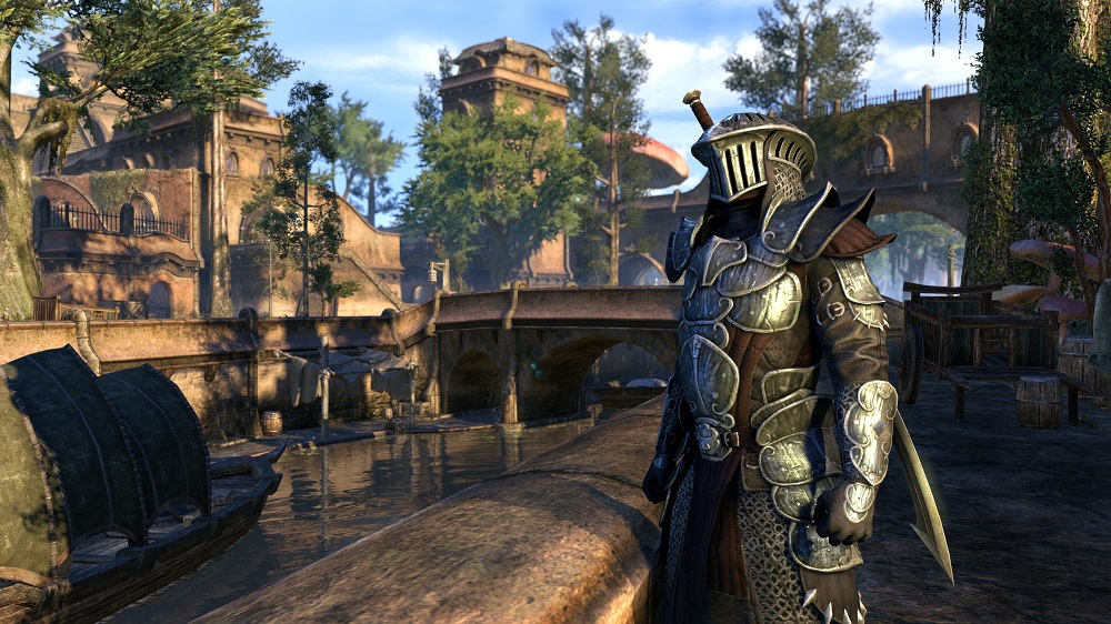 The Elder Scrolls Online: Gold Edition pro PC hra