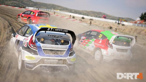 SONY PlayStation 4 - DiRT 4
