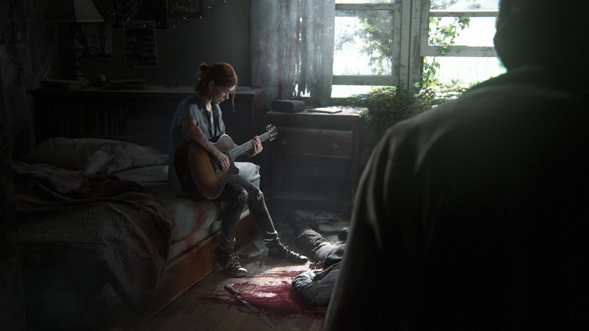 SONY PlayStation 4 - The Last of Us: Part II