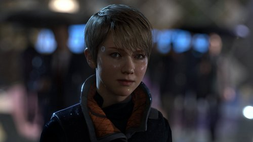 Detroit: Become Human pro Playstation 4
