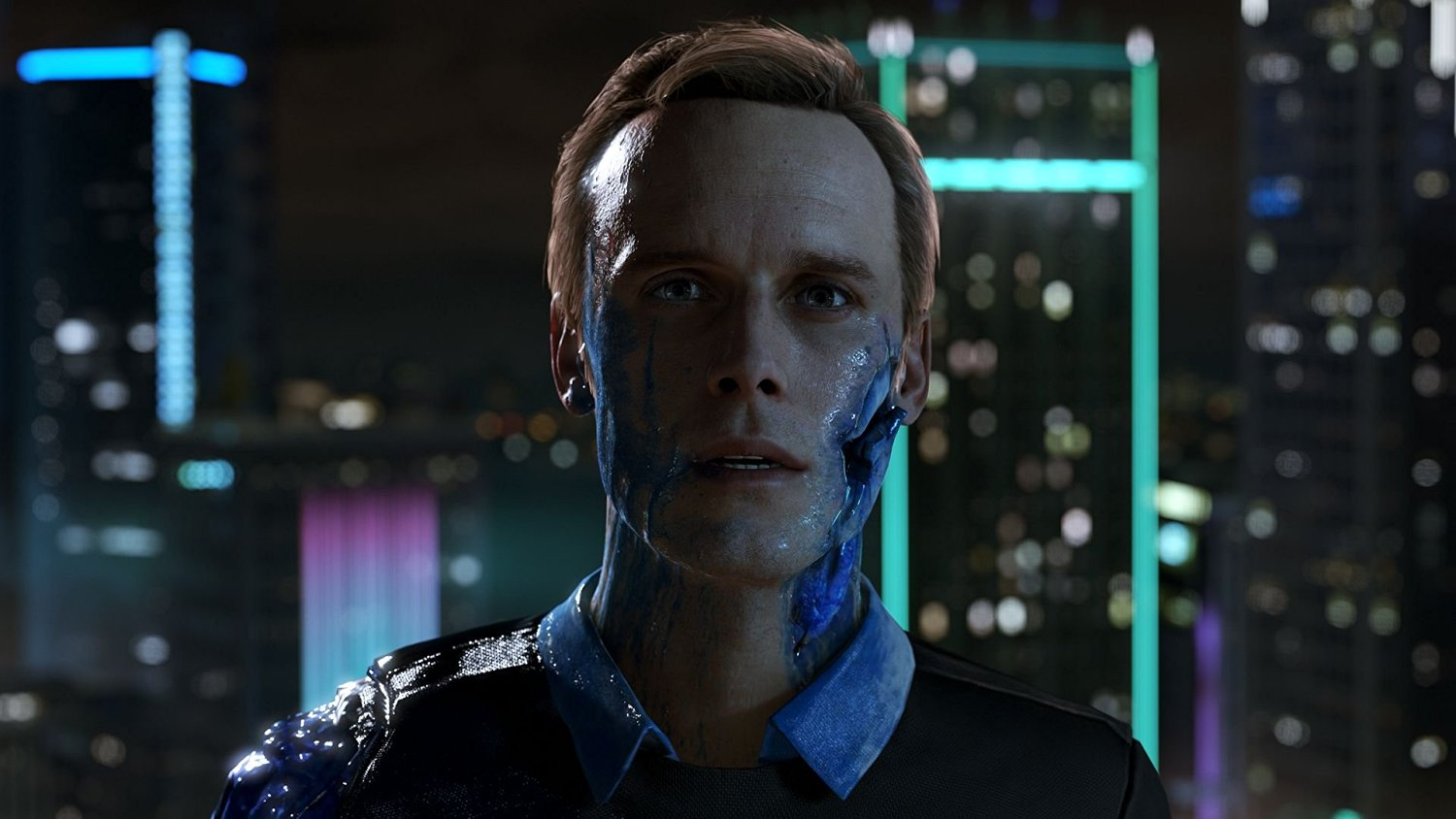 SONY PlayStation 4 - Detroit: Become Human
