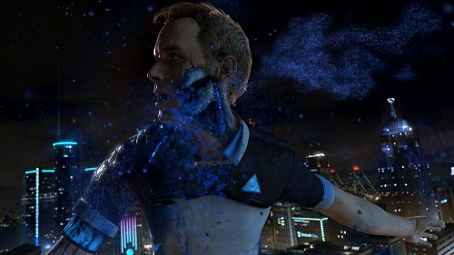 Detroit: Become Human pro PS4