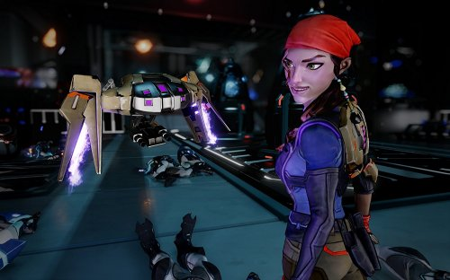 AGENTS OF MAYHEM pro Playstation 4