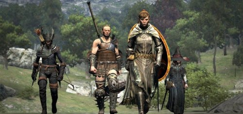 SONY PlayStation 4 - Dragon's Dogma: Dark Arisen