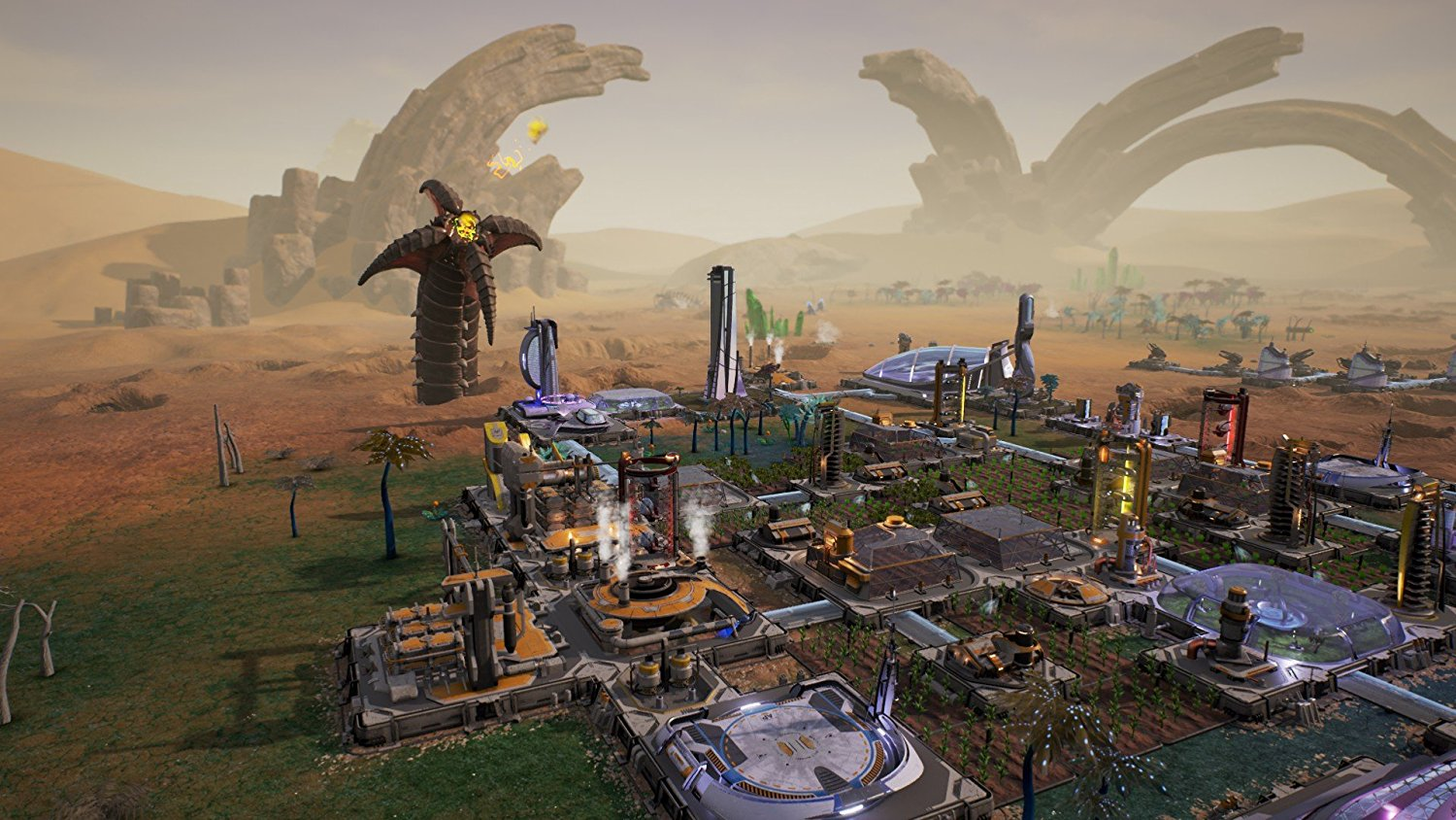 AVEN Colony pro PS4