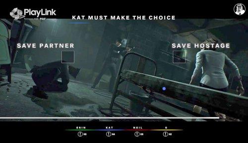 Hidden Agenda pro PS4
