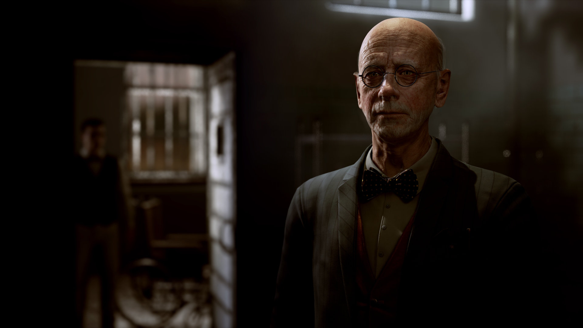 SONY PlayStation 4 - The Inpatient