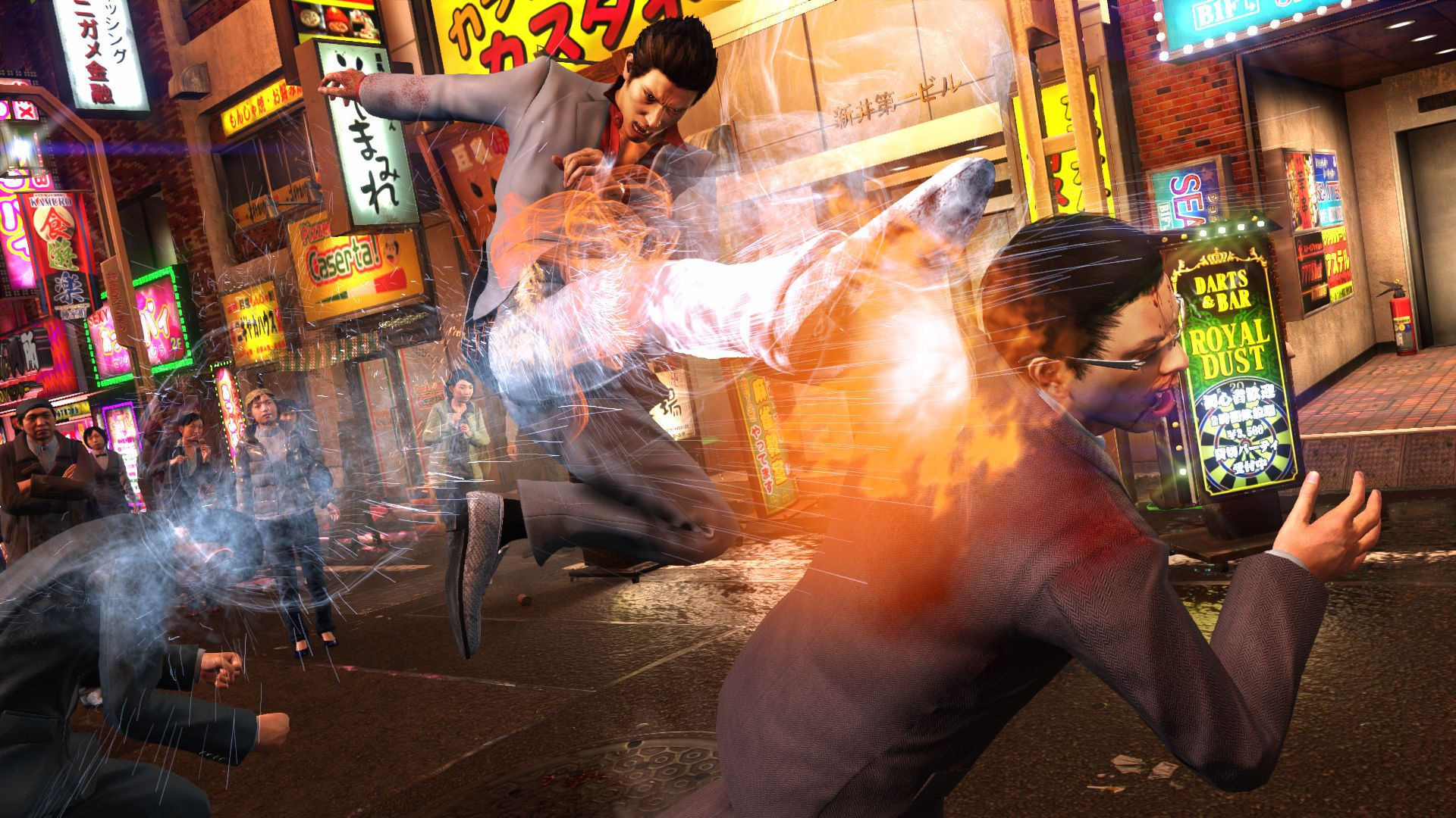 Yakuza 6: The Song of Life - Essence of Art Edition pro PS4