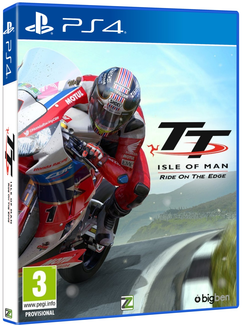 TT: Isle of Man - PS4