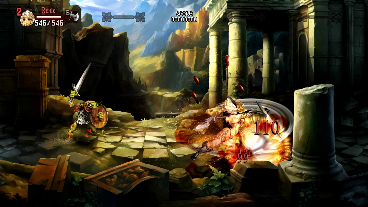 Dragon's Crown Pro Battle-Hardened Edition pro PS4