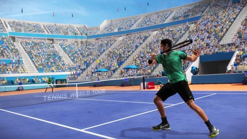 SONY PlayStation 4 - Tennis World Tour: Roland Garros Edition